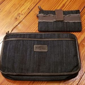 Thirty-one bag and wallet